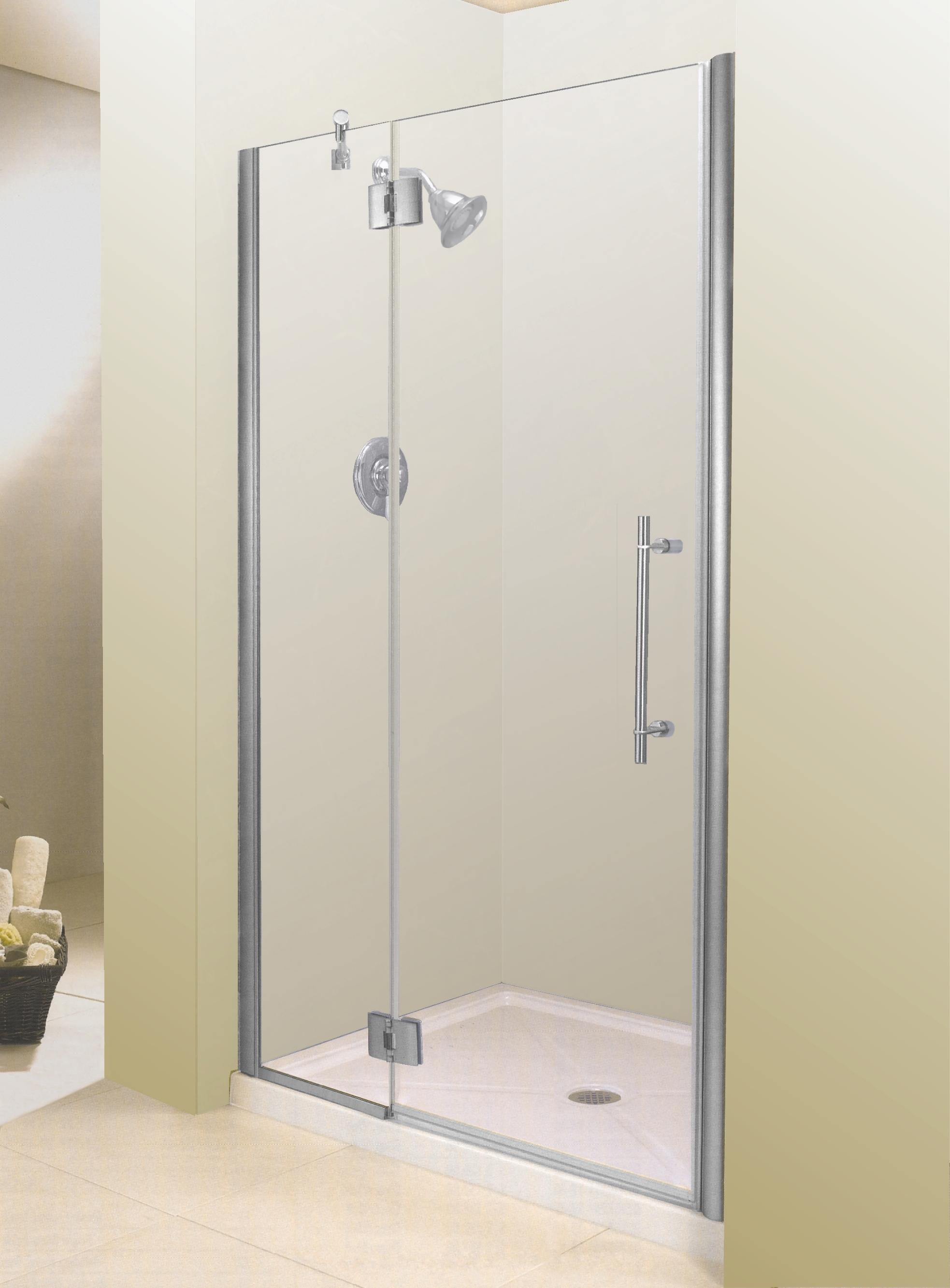 Hl Series Shower Doors Hy Line Shower Doors